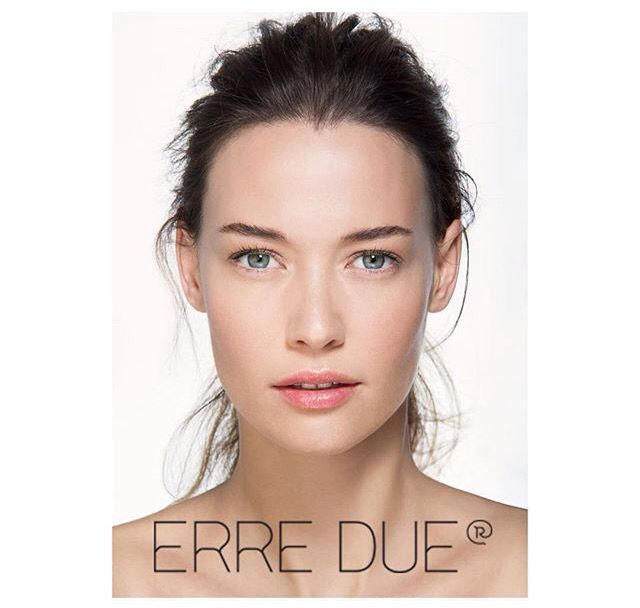 Campaign for Erre Due #cosmetics #erredue   Photography: Mara Desipris (Dtales) Make up: Vivian Katsari (Dtales)  Hair: Christina Zoi (Dtales)   #advertising #campaign #advertisement #marketing #business #creativeagency #agency #artists #art #photographer #makeupartist #hairstylist #model #greece #catalogue