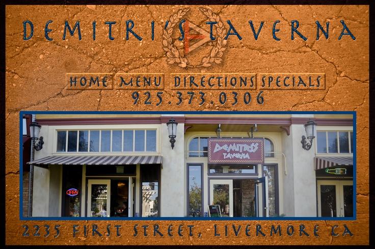 One of my favorite Greek restaurants we will have to check this one out.. | Greek restaurants ...