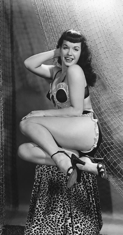 Betty Page Photos: 232 Best Bettie Page (Everything & Anything) Images On