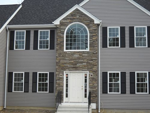 23 best boral exterior masonry images on pinterest stone for Boral siding cost