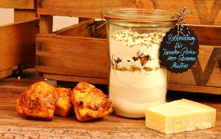 Herzhafte Muffins sind eine tolle Alternative zu den vielen süßen Sachen und eignen sich hervorragend zum Mitgeben in Schule, Kindergarten oder auf Arbeit. Ich liebe diesen herzhaften Geschmack auc...