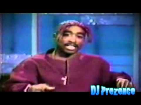 2Pac - Interview on Arsenio Hall (March 8th 1994) - YouTube