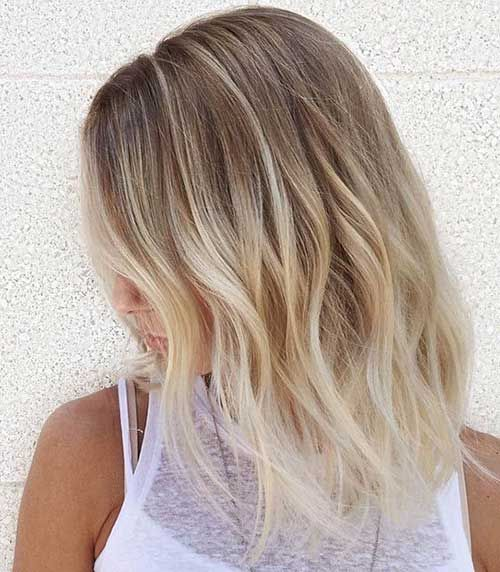 Coloring Ideas For Short Hair : Best 25 blonde short hair ideas on pinterest short blonde