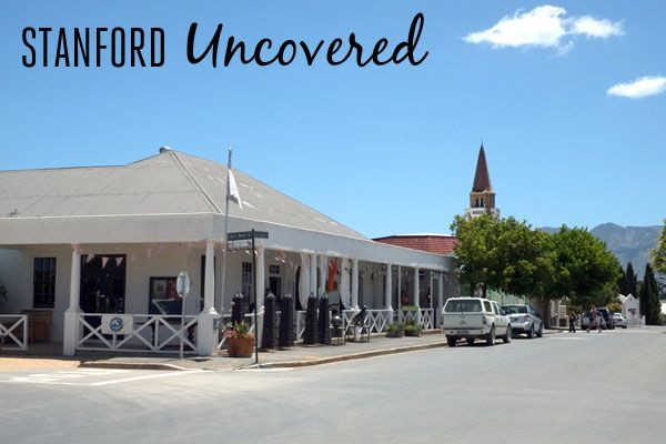 Stanford Uncovered - Stanford Village, Overberg Stanford tourism website, www.stanfordinfo.co.za 13 Queen Victoria Street,Stanford,Cape Whale Coast, Overberg E-mail: book@stanfordinfo.co.za Tel: 028 3410 340 072 895 6865 Info: Winter hours: 1 June-30 August Mon – Friday 08:30-16:30 Saturday 09:30-16:00 Sundays and non religious public holidays 10:00-13:00 http://lanaloustyle.com/2014/01/stanford-uncovered.html