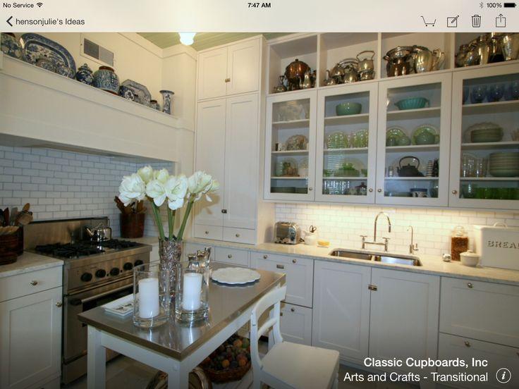 Mejores 46 imágenes de Kitchen and pantries en Pinterest   Despensas ...