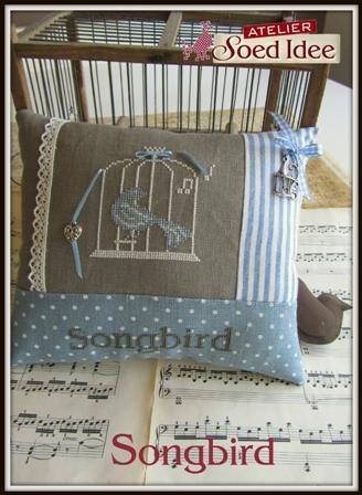 Songbird by Atelier Soed Idee
