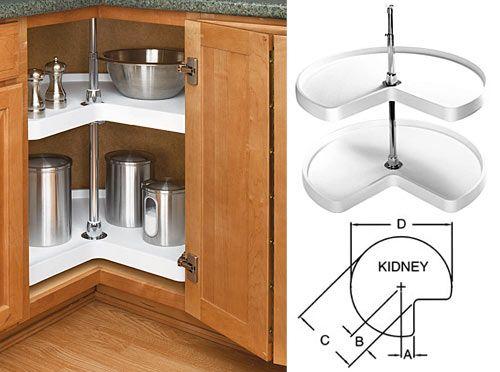 Kitchen Cabinet Accessories Blind Corner 8 best blind corner hardware images on pinterest   corner cabinets