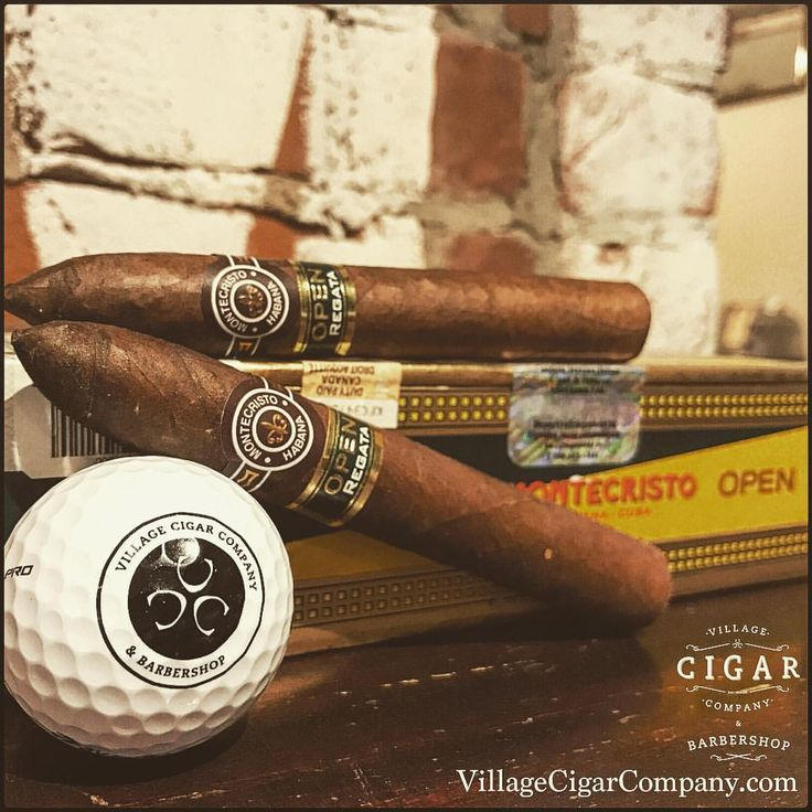 Masters weekend is the official time we all get that itch to start swinging the clubs. And as you all know, a good round of golf is never as good as it could be without a premium cigar or two. We are open until 8pm today, and 11am-6pm tomorrow in...