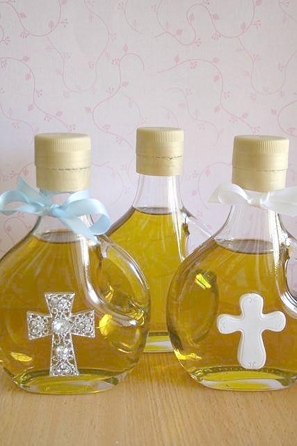 Christening Oil www.veryspecialcelebrations.com.au