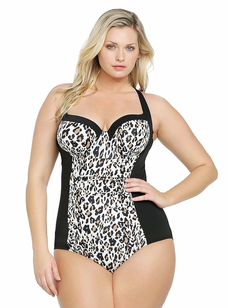 Old Fashioned One Piece Bathing Suit Fat