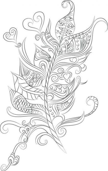 Mandala Flower Tattoos