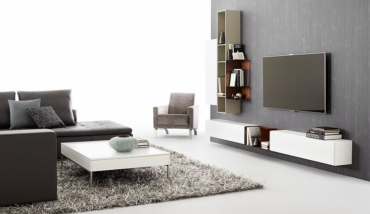 Modern living room furniture from boconcept contemporary for Living room 94 answers