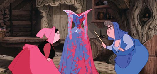 Fashion Problems Only Disney Princesses Understand - Cosmopolitan