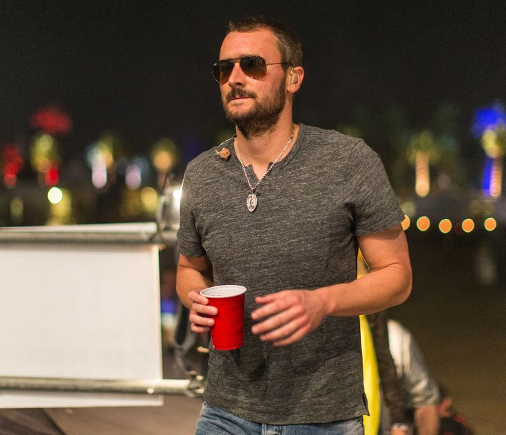 Eric Church coming to phoenix in January! so excited, this news just made my day