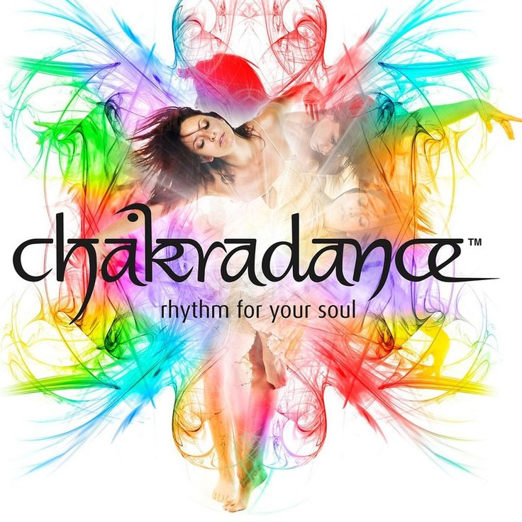 Chakra dance with Pippa