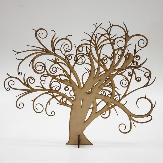 """This abstract tree design is perfect for any interior decor range.   The design was tested on 3mm material and measures 367 x 300mm when assembled.  Please email us for any assistance in resizing the design.  for more on  <a href=""""http://shop-msl.com/View/Index.php?pge=1&cat=204,227 """" style=""""text-decoration:underline""""> TREES</a>"""