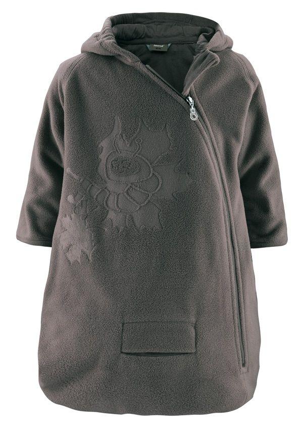 Dětský zimní fleecový vak Reima Kehto AW11/12 - light brown SLEVA 40%