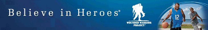Believe in Heroes #coupons
