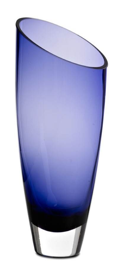 BoConcept - purple vase