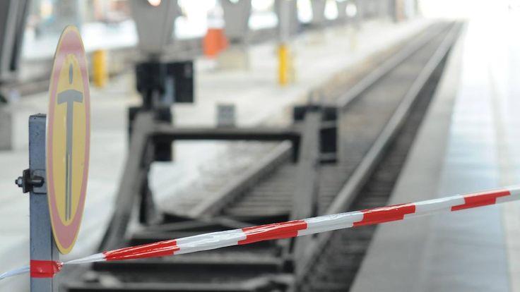 Gravierende Auswirkungen für Bahnfahrer: Bahn plant Vollsperrung der ICE-Strecke Hannover-Kassel