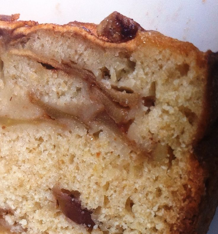 Jewish Apple Cake ~ hands down the BEST apple cake ever!