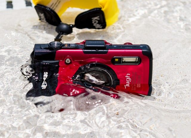 Best Underwater Cameras for 2013
