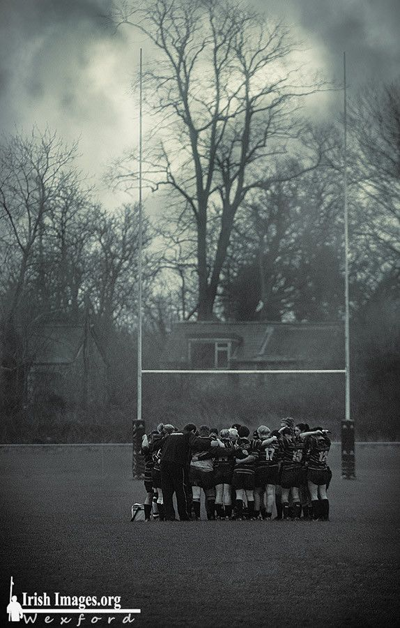 Rugby team pic