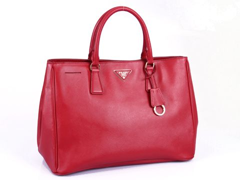 Fresh styles! Shop the latest sunglass trends. Prada Women Red Totes