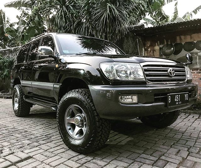 """Land Cruiser Owners Indonesia on Instagram """"Sunday is"""
