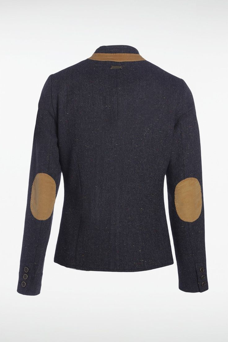 best 25 veste tailleur femme ideas on pinterest veste de tailleur femme veste tailleur and. Black Bedroom Furniture Sets. Home Design Ideas