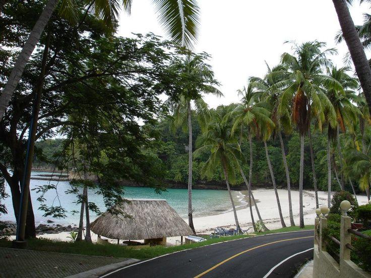 Playa Executive, Isla Contadora