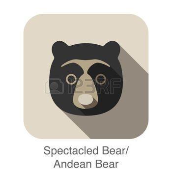 http://us.123rf.com/450wm/hakule/hakule1511/hakule151100154/47786043-spectacled-bear-face-flat-icon-design.jpg?ver=6