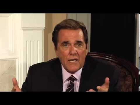 Chuck Woolery on the Unemployment Crisis