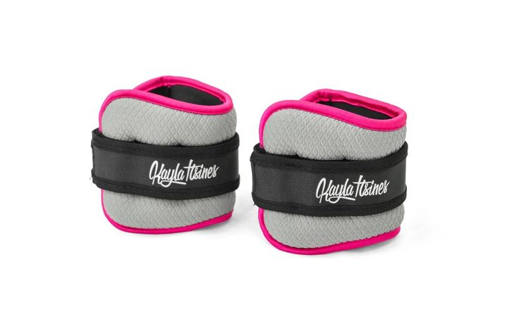 Ankle Weights – Kayla Itsines