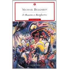 Il Maestro e Margherita, Michail Bulgakov