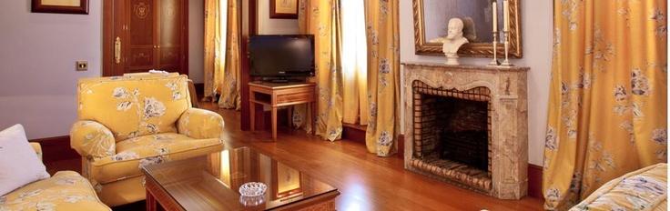 Tour Virtuel @ Hotel Inglaterra Sevilla. Está ubicado en el corazón del centro de Sevilla entre la Plaza Nueva y