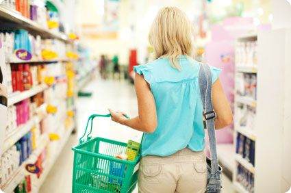 Extreme Couponing Tip: Shop and Stockpile for Variety