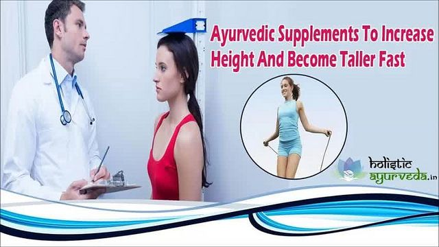 You can find more details about the ayurvedic supplements to increase height at http://www.holisticayurveda.in/product/herbal-height-supplements-to-grow-taller/ Dear friend, in this video we are going to discuss about the ayurvedic supplements to increase height. Long Looks capsules are well known ayurvedic supplements to increase height.