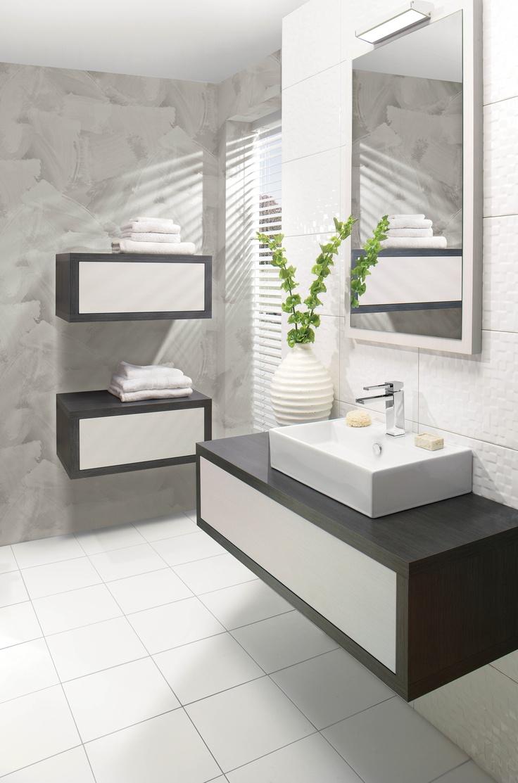 Touch Steel Bathroom Furniture Range from Crosswater