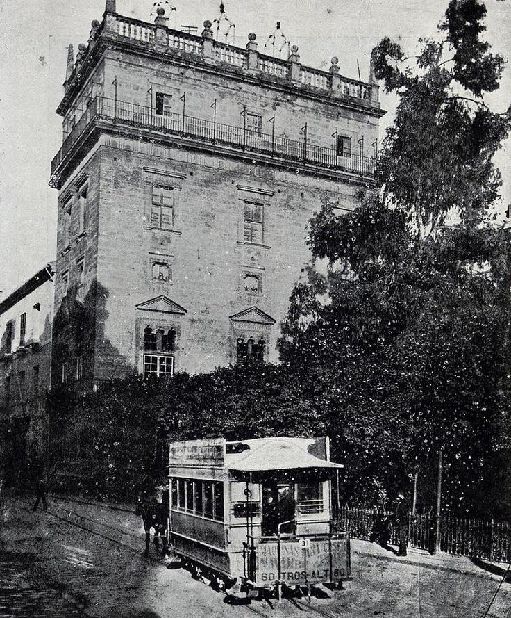 Palau de la Generalitat (1885)