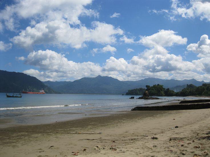 Karanggongso Beach, Trenggalek, East Java.