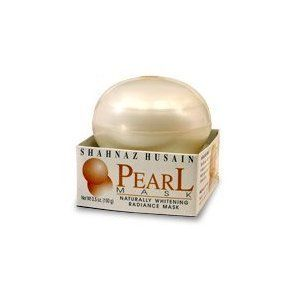 Shahnaz Husain Pearl Facial Kit Salon Size 500gm each of Pearl Mask and Pearl Cream by Shahanaz Husain Herbals. $196.00. ABSOLUTELY NO REFUNDS, RETURNS OR EXCHANGES ON SHAHNAZ HUSAIN PRODUCTS. ALL SHAHNAZ HUSAIN PRODUCTS ARE SEALED AND BRAND NEW. SHAHNAZ HUSAIN PEARL FACIAL KIT SALON SIZE   Pearl Kit Includes: 1) Shahnaz Husain Whitening Rehydrant Moisturizer Cream 500 gm 2) Shahnaz Husain Whitening Radiance Mask 500 gm. Pearl Cream (500gm) Containing the powder of real p...