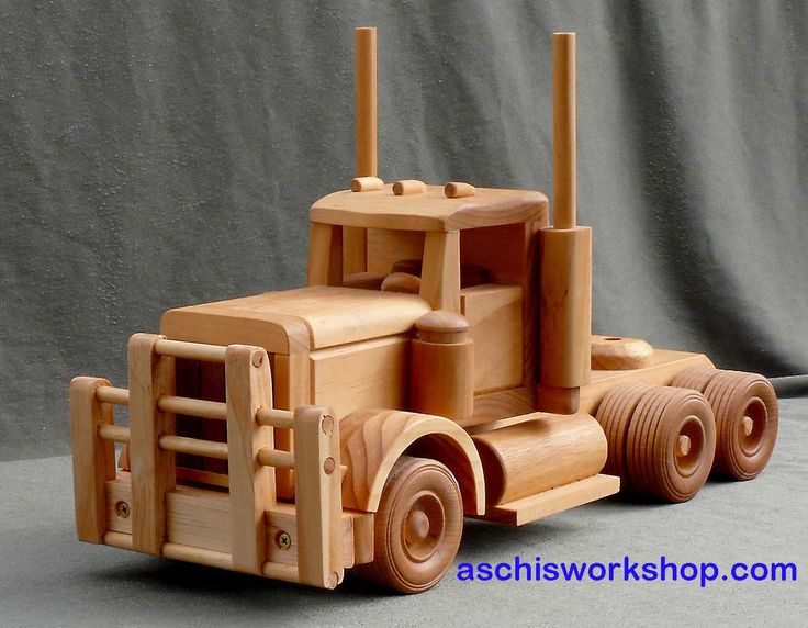 Cars And Trucks Wooden Toy Plans : Best wooden toy plans ideas on pinterest