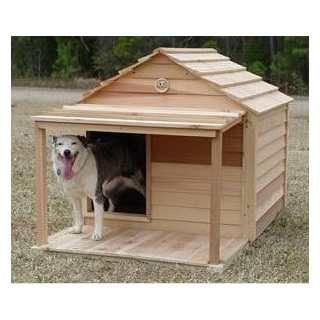 M s de 1000 ideas sobre casas para perros grandes en - Casa de perro grande ...