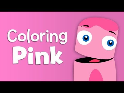 English Corner Time Babyfirsttv Color Crew Learn