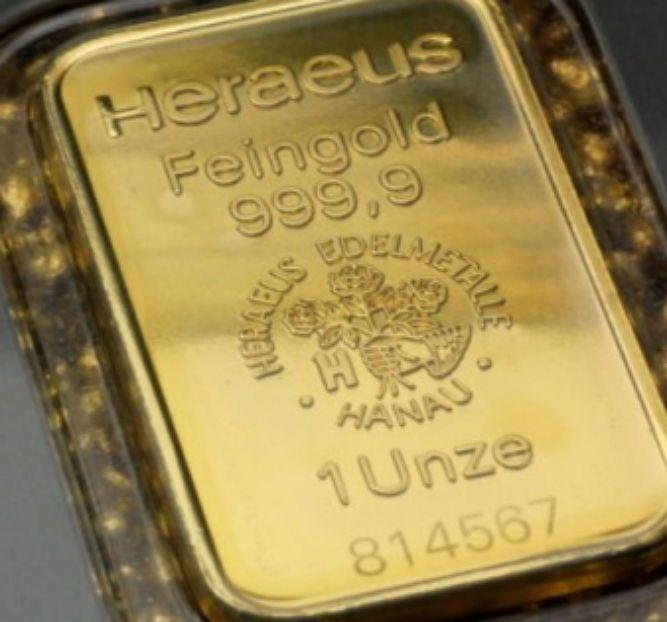 Duitsland - Heraeus 1 oz - 31.1 gram 999 goud/goud bars - in blisterverpakking - met certificaat en serienummer  1 oz goud Heraeus bar - 999.9 fijn goud - investering goud bullion vers geslagen nieuw item.31.1 gram - 1 oz goudstaaf van de Duitse fabrikant Heraeus.De balken zijn in een verzegelde blisterverpakkingmet certificaat. In deze verpakking zijn de balken bewaard inperfecte staat. LBMA gecertificeerde met serienummer! Alles was man brauchtvoor een veilige gouden belegging - een…