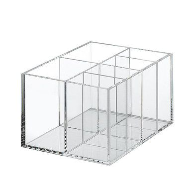 Avdelare Acrylic Partition Desk Tidy