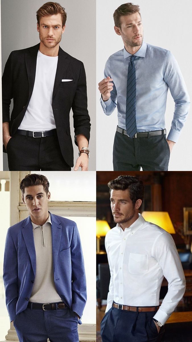 The best shirts to tuck in  31df85798b
