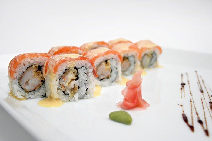 #sushifishmarket www.lafragata.com