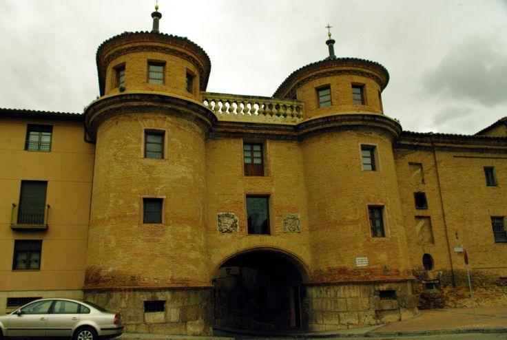 Fotos de: Zaragoza - Calatayud - Pueblo con encanto